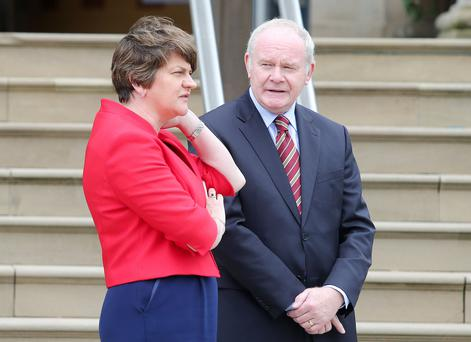 Martin McGuinness quits Northern Irish politics to deal with serious medical condition