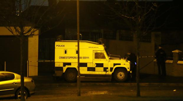 Man shot in legs in 'brutal, callous and horrific' west Belfast attack