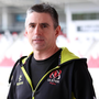 Ulster Rugby's Analyst and Skills Coach Niall Malone: