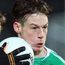 On target: Tomas Corrigan top scored for Fermanagh last night
