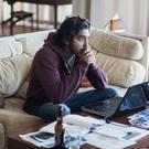Dev Patel as Saroo. Picture credit: PA Photo/Entertainment Film.