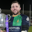 Raring to go: Ballynahinch captain Michael Graham