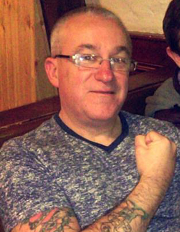 Extradition: Kevin Murray