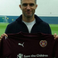 New chapter: Aaron Hughes is relishing Hearts challenge