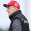 Up for it: Mickey Harte is looking forward to the final