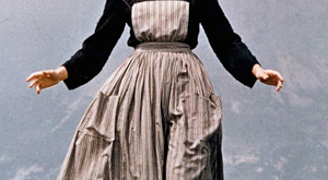 The Sound of Music gives us an insight into 1930s Austria but doesn't tell us too much about its economy