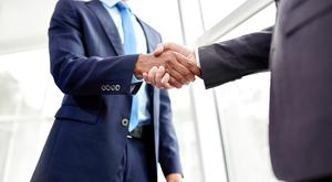 There are three defined types of business partnerships