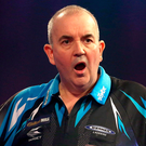 Phil Taylor has said that 2017 will be his last year on the professional darts circuit
