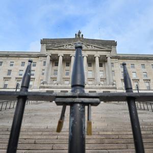 Another impasse at Stormont will not help the local economy says Neil Gibson
