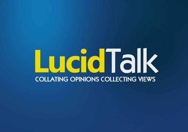 LucidTalk is a Northern Ireland-based polling company and is a member of all recognised professional polling and market research organisations, including the UK Market Research Society (UK-MRS), the British Polling Council (BPC), and ESOMAR (European Society of Market Research organisations).