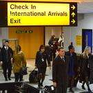 Belfast International Airport has been searching for a replacement for the United Airlines' cancelled Belfast to New York flights
