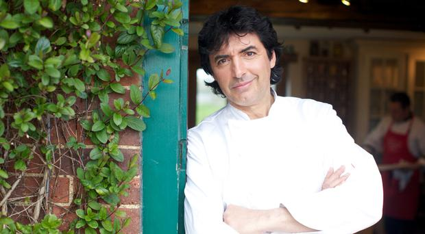 Jean-Christophe Novelli is to open his first and only restaurant in Ireland at Belfast Harbour's brand new hotel, AC Hotel by Marriott Belfast.