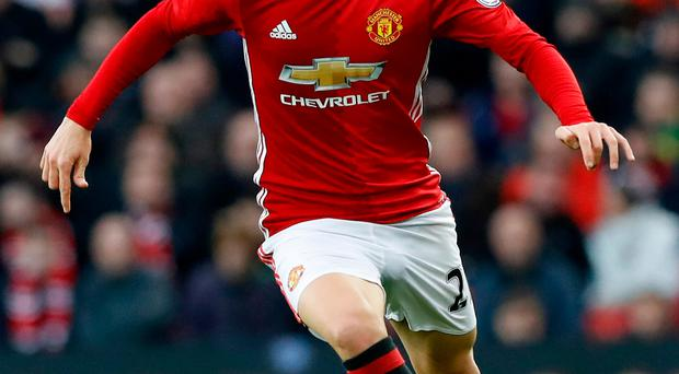 Warning: Ander Herrera says race for Euro spots isn't over