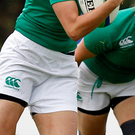 Called up: Hannah Tyrrell gets spot in Ireland side