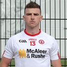 Sidelined: Connor McAliskey faces a long road back after injury nightmare