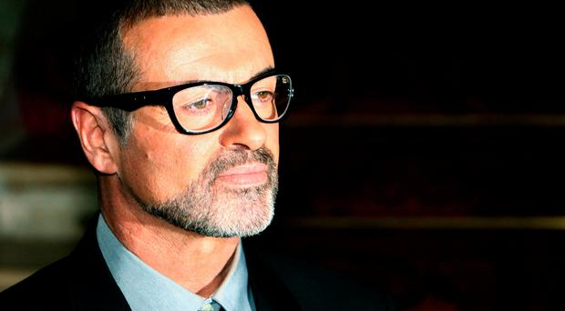 Investigation: George Michael. Photo: Chris Radburn/PA Wire