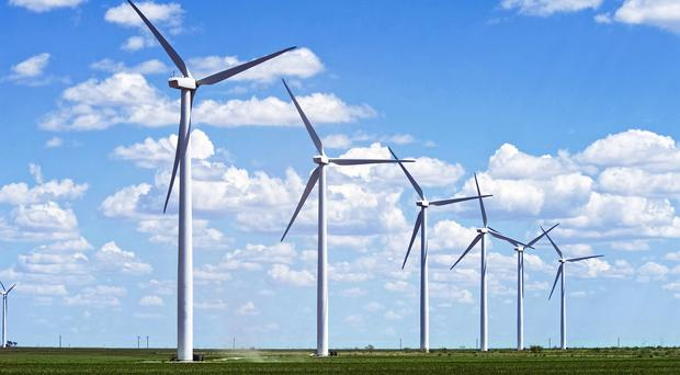 NI wind farms have been bought by a Chinese firm