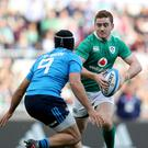 Quality: Paddy Jackson just keeps getting better