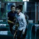 Workaholic husband Seok-woo (Gong Yoo) begrudgingly agrees to take his young daughter Su-an (Kim Su-an) to Busan to see her mother for her birthday. They board the KTX bullet train just as a mysterious viral outbreak forces the government to declare martial law. Photo: PA Photo/StudioCanal