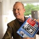 Big man: Michael Keaton as Ray Kroc in The Founder. Photo: PA Photo/StudioCanal