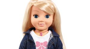 My Friend Cayla doll is equipped with an insecure Bluetooth device