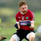 Get in: St Mary's ace Ciaran Corrigan hails his goal