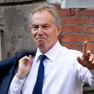 Speech: Tony Blair