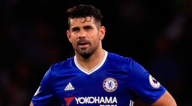 Deal or no deal: Diego Costa is to be offered a new contract