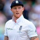 Record buy: Ben Stokes was bought by the Supergiants