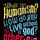 What is Humanism? Michael Rosen and Annemarie Young