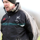 St Paul's co-manager John Rafferty