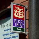 First Trust is to shut half of its branches across Northern Ireland as part of a dramatic shake-up within the bank
