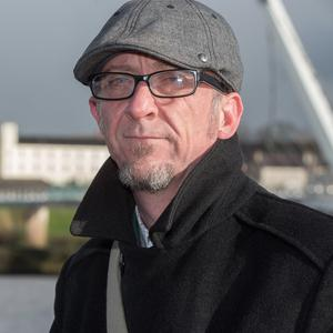 Gary McClean believed he was not appointed as his political stance did not fit in with the approach of Sinn Fein and the DUP towards community services.