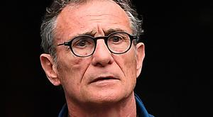 In charge: Guy Noves is hoping to change France's fortunes. Photo Franck Fife/Getty Images
