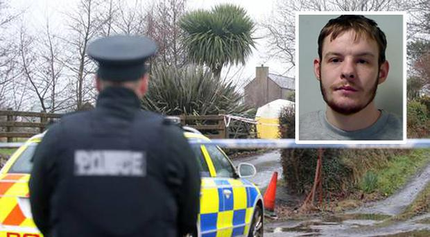 Richard Miskelly was found murdered in the early hours of Sunday.