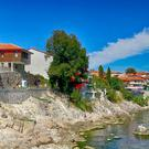 Sozopol is the oldest settlement in Bulgaria
