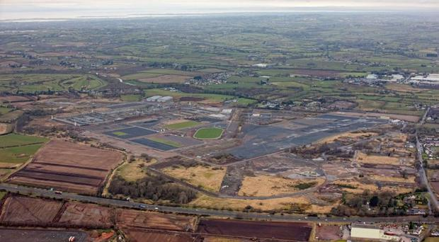 Contract: Woodgate Aviation will map Northern Ireland from the air