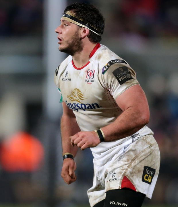 Back in white: Marcel Coetzee returns after illness