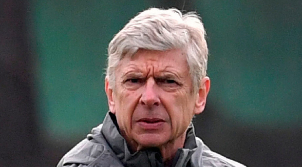Change the record: Arsene Wenger wants Arsenal to improve their recent results against the top teams, beginning at Liverpool