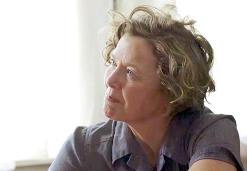 Unconventional lady: Annette Bening in 20th Century Women