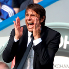 In with a shout: Antonio Conte wants Chelsea to make a stand