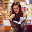 Get real: self-help books are over-rated says Svend Brinkmann. Stock image
