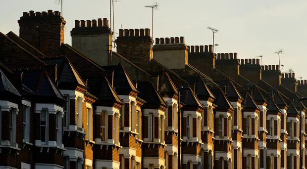 Average house prices in Northern Ireland are the lowest of the UK regions