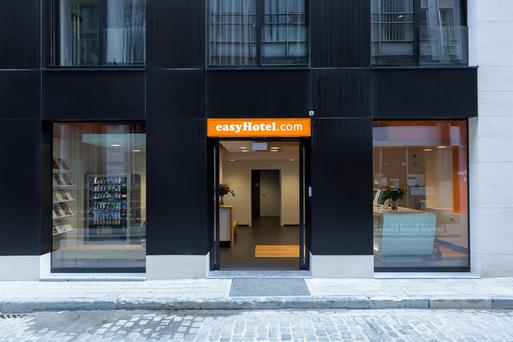 Belfast could soon see its first easyHotel