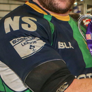 Ballynahinch skipper Michael Graham