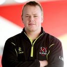 Luke Marshall returns for Ulster