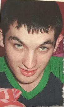Police in Belfast are becoming increasingly concerned for the welfare of 30 year old man, Glenn Black
