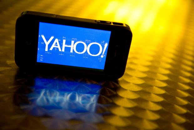 Charges arise from a compromise of Yahoo user accounts. AFP/Getty Images