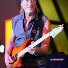 Guitar hero: Roger Glover
