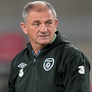 Republic of Ireland U21 boss Noel King